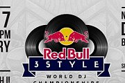 Red Bull 3Style Lebanon National Final