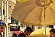 MONOT Street BOOK Market