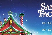 Santa's Factory - Beit Misk