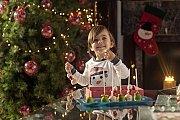 Sesobel and Le Royal Christmas Village