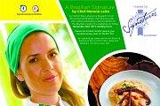 Chef Morena Leite Special Night