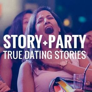 True dating stories snow