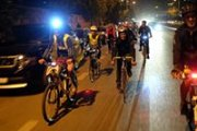 Beirut Night Ride