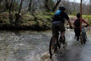 Bisri Mountain Bike Ride