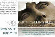 Earth Calling Berne
