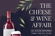 The Cheese & Wine Affair