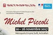 Rétrospective Michel Piccoli