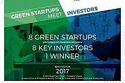 Green Startups Meet Investors