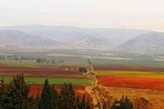 Aana Autumn Leaves: Hiking, Planting and Wine Tasting in West Bekaa