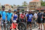 Byblos Independence Ride