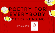 Special Edition: Poetry for Everybody | Reading