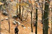 Hiking Colorful Jabal Moussi