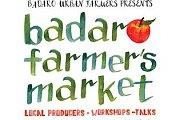 Badaro Farmers Market