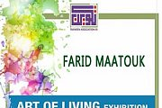 Forum De Beirut Expo.