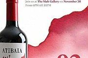 Atibaia x The Malt Gallery