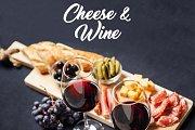 Cheese & Wine nights at Bay Lodge