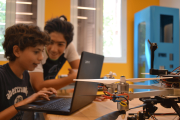 Winter Tech Workshops for Children and Teens