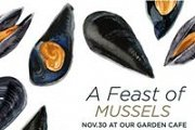 A Feast of Mussels