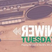 Rewind Tuesdays at Main Street Dbayeh