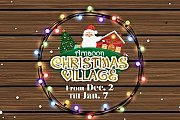 Christmas Village 2017 at Arnaaoon