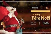 Le Casting De Père Noël