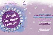 Ayadina 12th Annual Benefit Christmas Concert