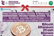 CryptoCurrency Workshop
