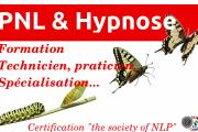 Devenez Technicien PNL Certifié