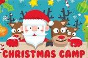 Christmas Camp - Fun Creative Activities