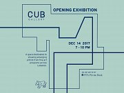 CUB Gallery | Opening Exhibition
