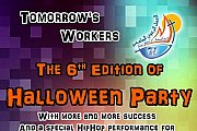 The 6th edition of HALLOWEEN PARTY