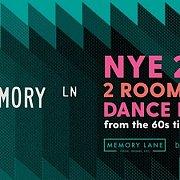 NYE 2018 // Down Memory Lane