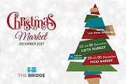 Christmas Market at The Bridge