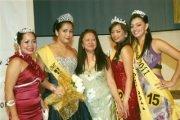 Miss Philippines - LEBANON 2012