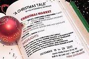 A CHRISTMAS TALE, Christmas Market