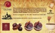 Degustation de Vin - Wine Tasting