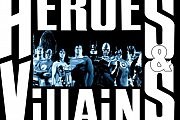 Heroes & Vilains - Berbara Night