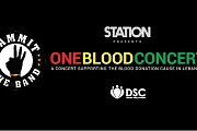 One Blood Concert