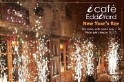 New Year's Eve 2018 at EddéYard