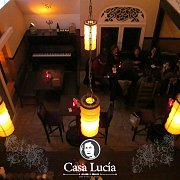 New Year's Eve 2018 at Casa Lucia Byblos