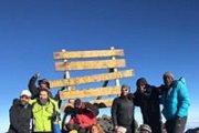 Kilimanjaro 2018