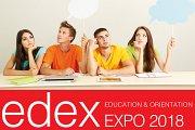 EDEX Expo 2018 - Education and Orientation Expo