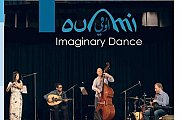 Oumi Ensemble - Imaginary Dance