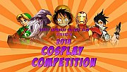 2018 Cosplay Competition