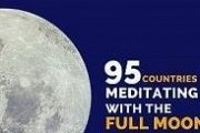 Global Full Moon Meditation