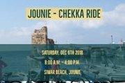 Jounie - Chekka Ride