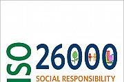 ISO 26000Social Responsibility