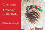 Celebrate Armenian Christmas