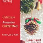 lebtivity - When Is Armenian Christmas