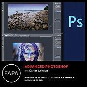 Photoshop /  Advanced